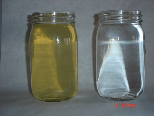 2.lg C. W. water Sample  (1)